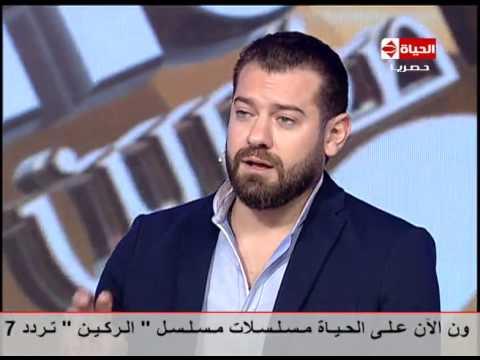 برنامج Back to school - حلقة النجم خالد سليم والفنانة الجميلة كنده علوش