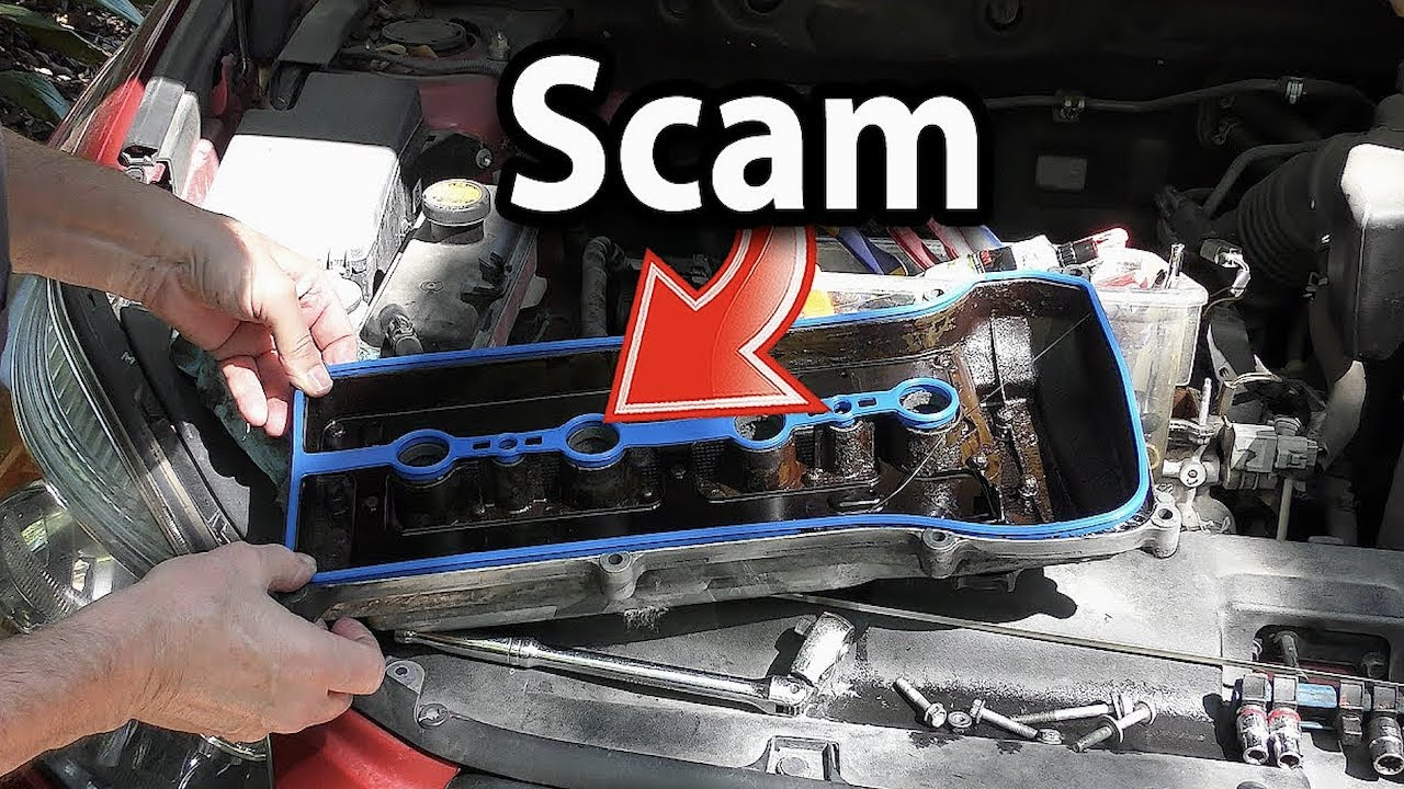 5 Mechanic **Scams Everyone Falls For**