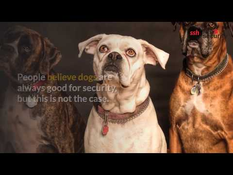 SSH Fire & Security | Three Myths About Home Security