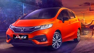 2018 ALL NEW Honda Jazz RS