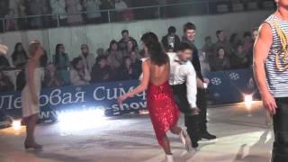Ягудин - Финал шоу Авербуха 20.04.14 Пермь