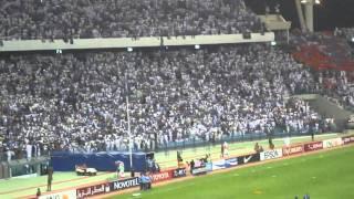 70.000 من جماهير الهلال بصوت واحد HD Alhilal fans & Radoi 2017 Video