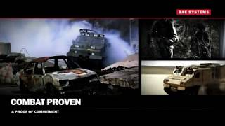 BAE Systems - BvS10 All Terrain Vehicle [480p]