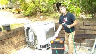 Affordable off grid pressurized  water for the home. thumbnail