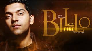 Guru Randhawa Billo On Fire Full Song Latest Punjabi.mp3