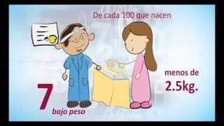 ENDES: Encuesta demografica y de salud familiar  | INEI