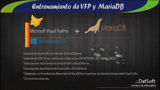 03   Instalar el odbc driver de MariaDB