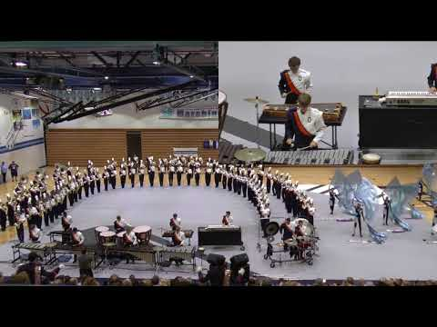 2017 Downers Grove South Music Bowl - Oswego High School