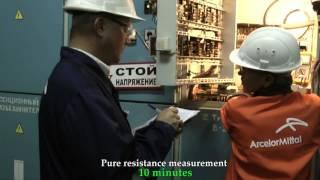 видео релейная защита и автоматизация электроэнергетических