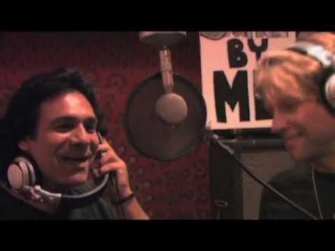"""Stand by Me"" - Andy, Jon Bon Jovi, Don Was, Richie Sambora & Friends"
