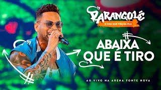 ABAIXA QUE É TIRO - BANDA PARANGOLÉ - DVD O SOM QUE VEM DA RUA thumbnail
