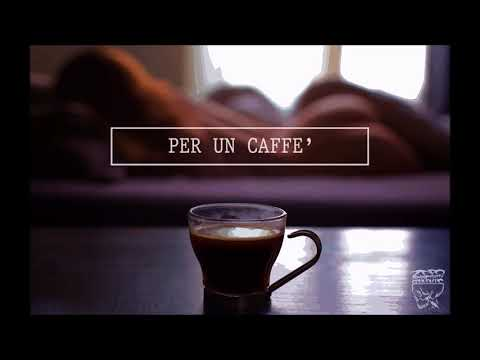 GE World & DJ Haine - Per Un Caffè