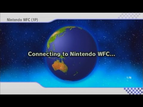 How to get on Nintendo WFC 2016