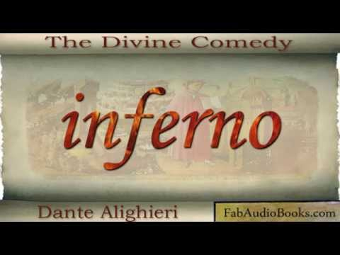 INFERNO - full unabridged audiobook of Dante Aligheri's The