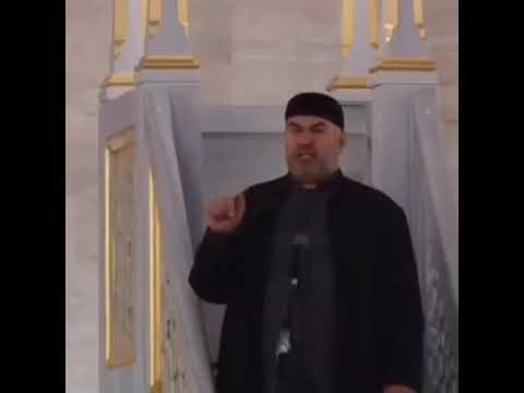 История сына и отца ....на Чеченском языке