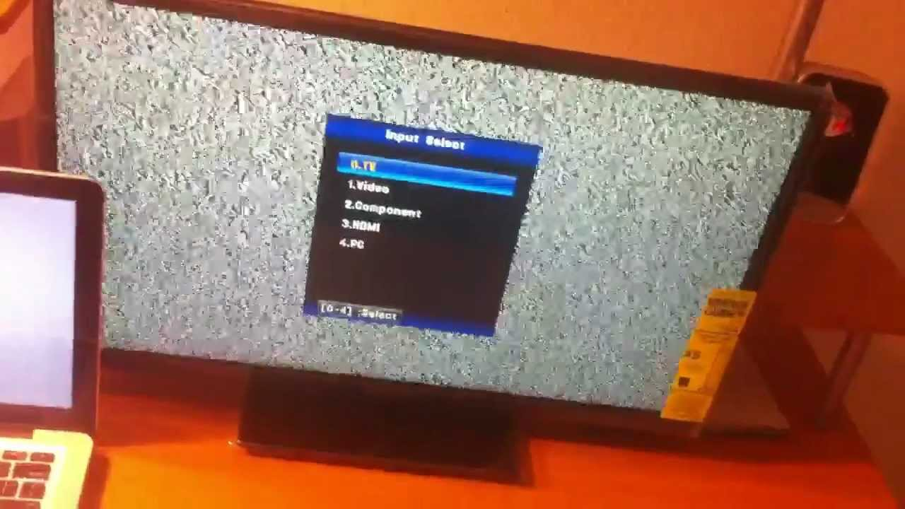 Orion 24in Hdtv  Monitor 720p Review And Hook Up