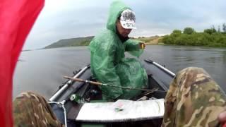 жайск рыбалка на спиннинг
