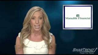 Technical Analysis: Shares of Manulife Financial (NYSE:MFC) traded 4.8% higher yesterday