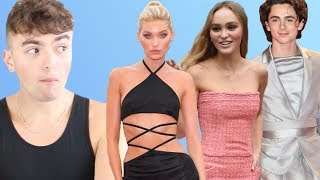 VENICE FILM FESTIVAL 2019 FASHION ROAST (just throw all the clothes in a dirty Venice canal)