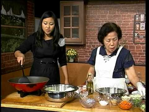 素食養生堂. 第十二集 Vegetarian Health Food Class 12