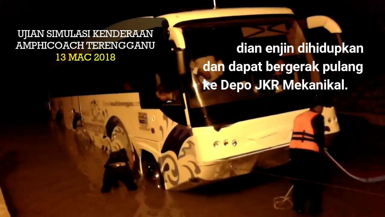 Amphicoach Penjelasan Jkr Terengganu Youtube