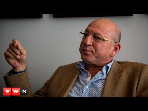 Trevor Manuel on the state of the economy, state capture and corruption