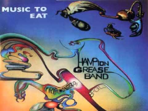 Hampton Grease Band - Hendon