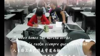 西班牙MV  Enrique Iglesias- quizas