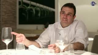 Entrevista Juan Carlos, Estrella Michelin