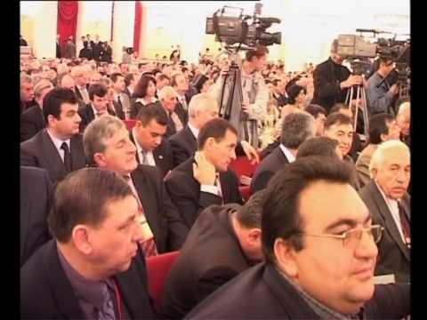 Фильм САР ТВ: Москва объединяет армян мира