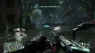 EVGA GTX 780-CRYSIS 3 FPS PERFORMANCE MAXED OUT!! 2560x1600