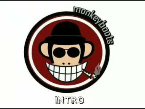 Monkey Boots - Djakarta with lirycs