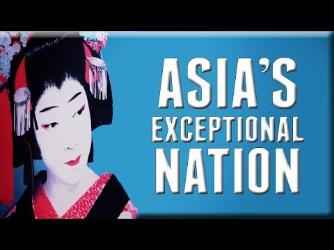 2049: JAPAN NOT CHINA Will be Asia's DOMINANT Power
