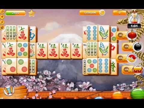 Mahjongspiele Gratis