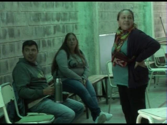 Carande Carro: colegio clausurado, obras reanudadas y clases en otro edificio
