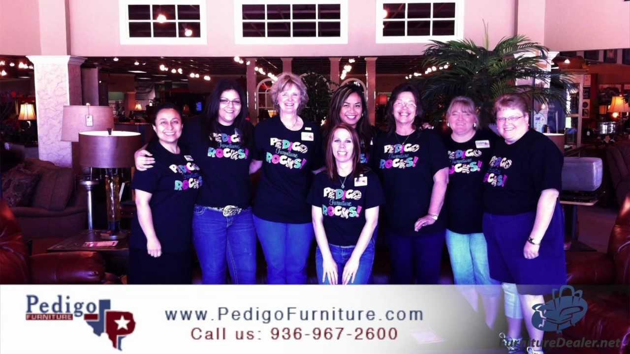 High Quality Pedigo Furniture   Livingston, Onalaska, Trinity, Coldspring, Corrigan, TX  Furniture Store