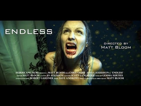 Endless - Vampire Short Film | Horror