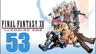 Final Fantasy 12 The Zodiac Age - Let's Play Part 53: Finale & Review