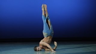 Arabesque 2012 / Арабеск 2012. Лучший номер современной хореографии