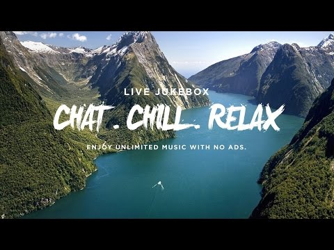 LIVE JUKEBOX | Chat, Chill, Relax.