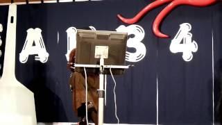 2016.12.18 AKB48「ハイテンション」大握手会&気まぐれオンステージ大会 ステージC #07 インテックス大阪にて開催。 1曲目 初日 2曲目 泣きながら微...