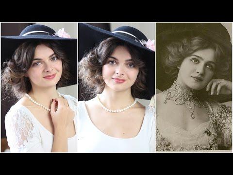 Lily Elsie - Tutorial | Beauty Beacons