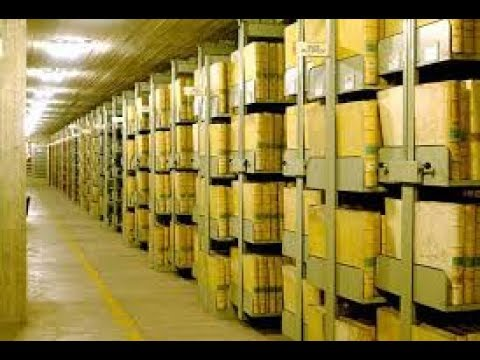 FLAT EARTH BRITISH, The Vatican Archives. Live Vlog # 28