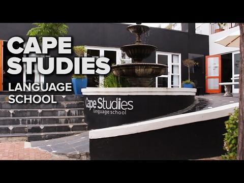 Cape Studies Language School | Cape Town (África do Sul)