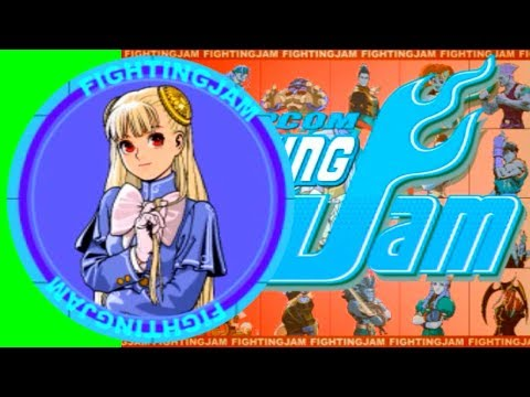 [PS3] Ingrid - CAPCOM FIGHTING Jam [CECHA,初期型]