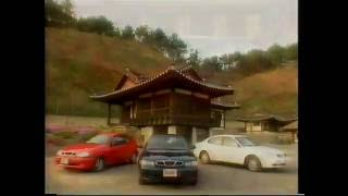 видео Daewoo