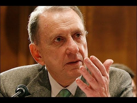 Arlen Specter - Life Among the Cannibals