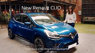 2018 Renault Clio Full Review - Official