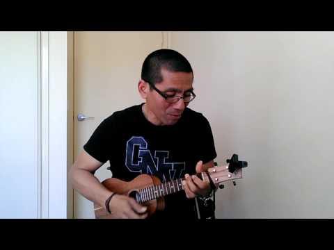Ole sio (Ambon traditional - ukulele)