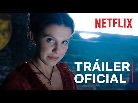Enola Holmes | Tráiler oficial | Netflix